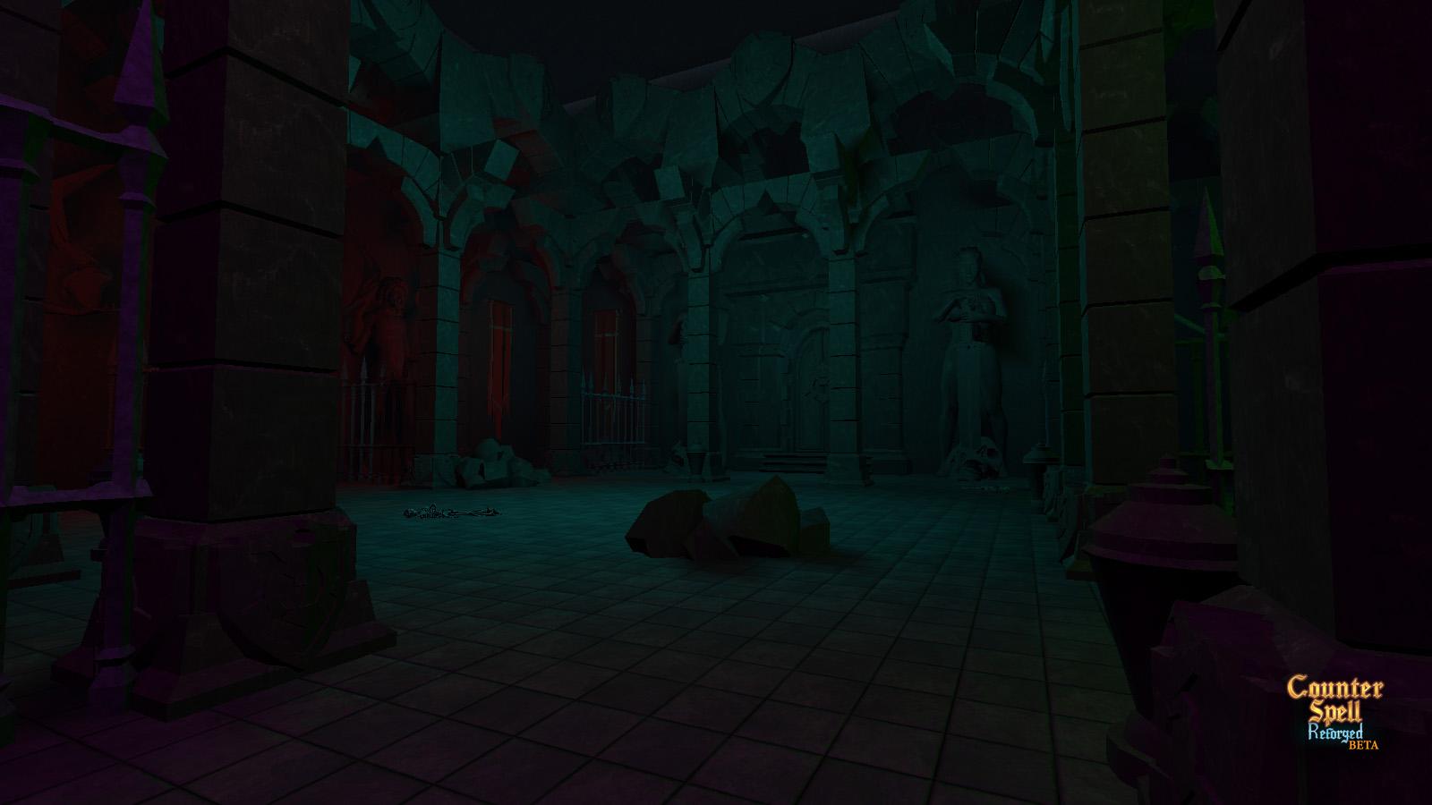 Counter Spell screenshot