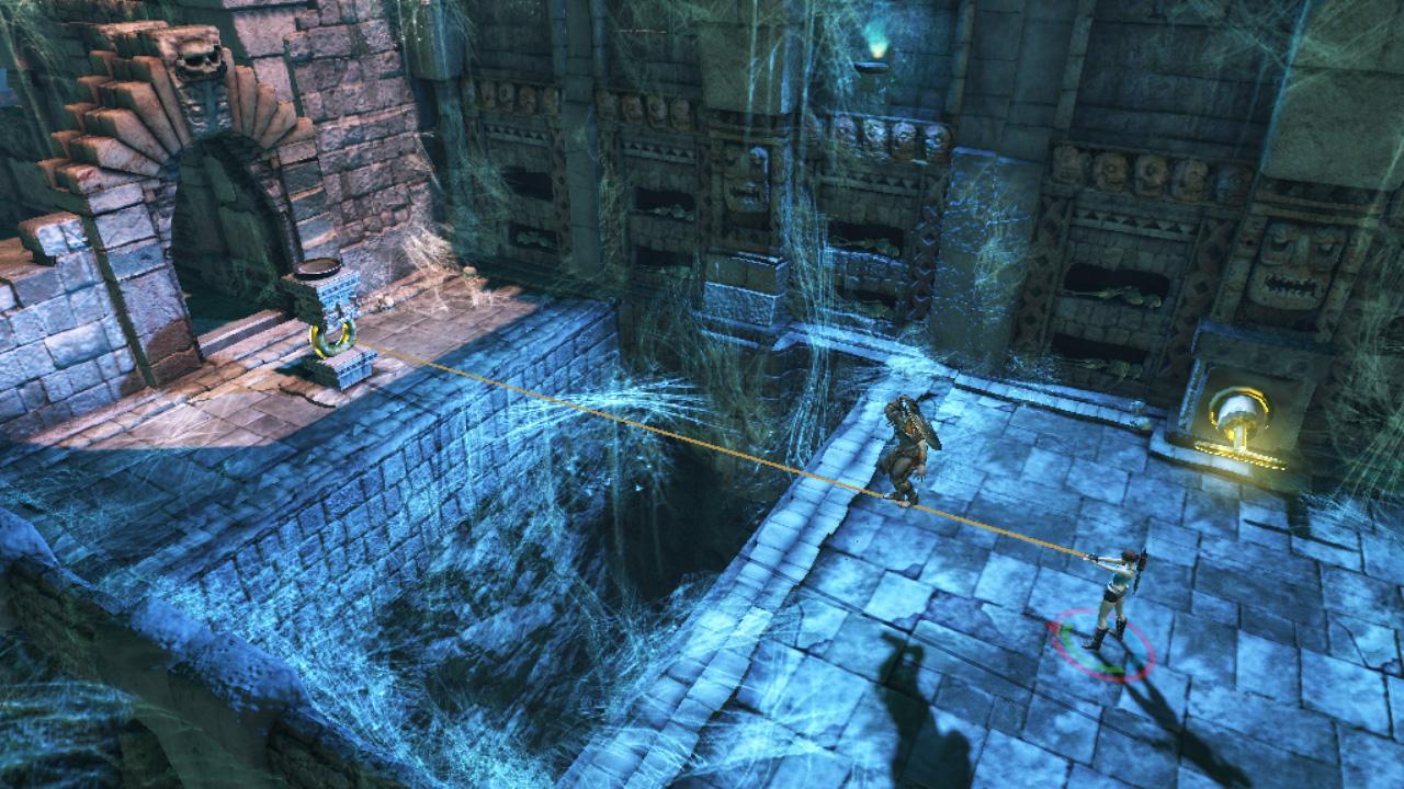 Lara Croft and the Guardian of Light v1.00 multi6 cracked-THETA