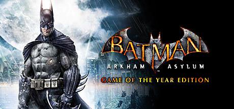 скачать бесплатно игру batman arkham asylum через торрент