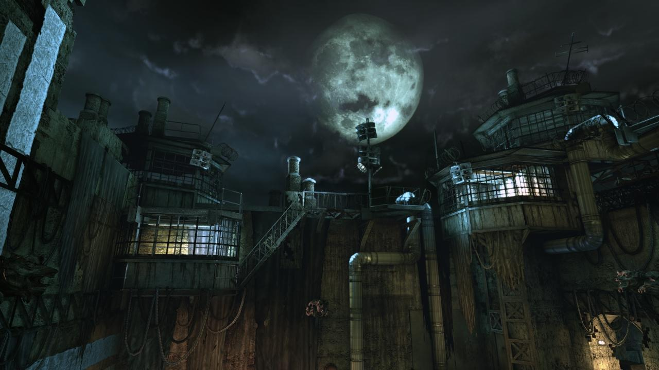 download batman arkham asylum goty edition cracked by prophet include all dlc and latest update mirrorace multiup