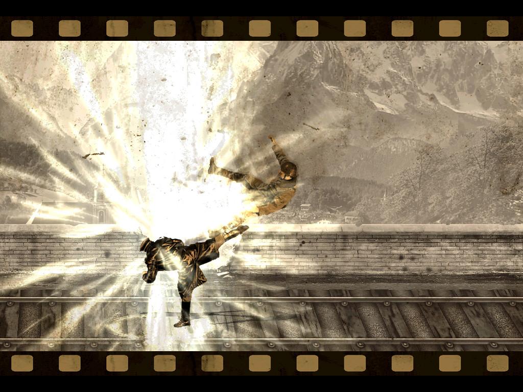 Veteran Combat screenshot