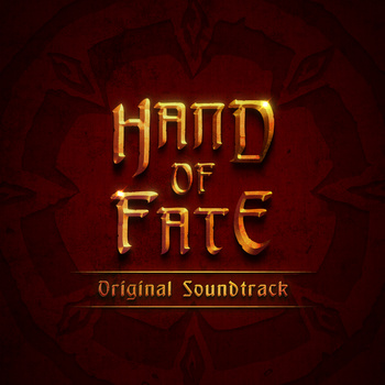 Hand of Fate Original Soundtrack screenshot