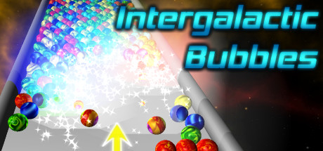 Intergalactic bubbles on steam for Space blast 3d
