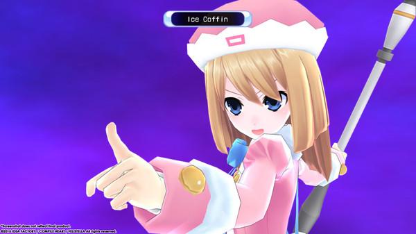 Hyperdimension Neptunia Re;Birth2 PC CODEX Download