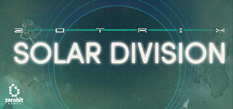 Zotrix - Solar Division game image