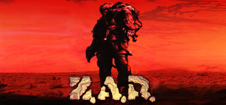 Z.A.R. game image