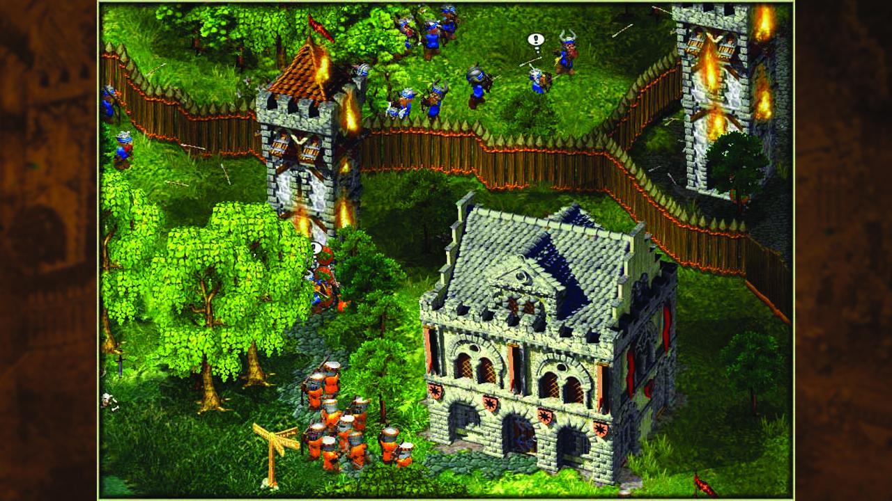 Cultures - Northland screenshot