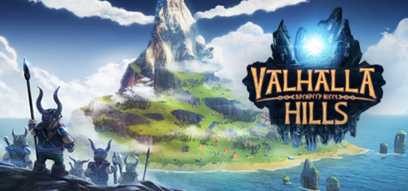 Valhalla Hills Steam Game