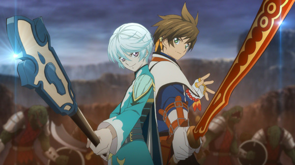 Tales Of Zestiria (PC GAME)