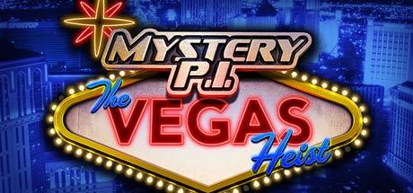 Mystery P.I. - The Vegas Heist
