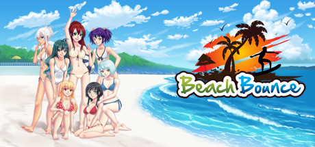 Beach Bounce game image