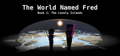 The World Named Fred-FANiSO