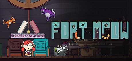 Fort Meow v1.0.0-ZEKE