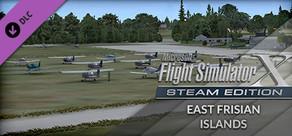 FSX: Steam Edition - East Frisian Islands Add-On