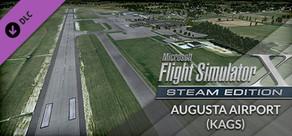 FSX: Steam Edition - Augusta Airport (KAGS) Add-On