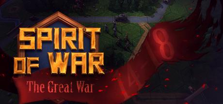 Spirit of War The Great War