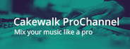 Cakewalk ProChannel