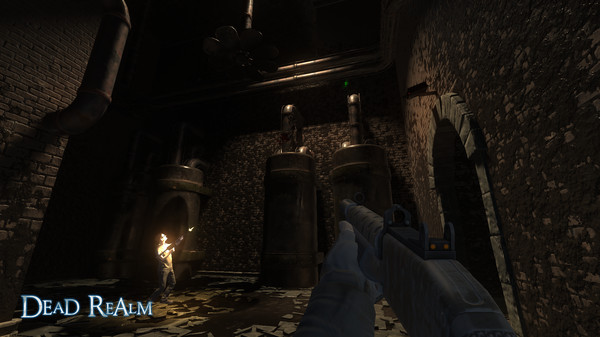 DeadRealm スクリーンショット14