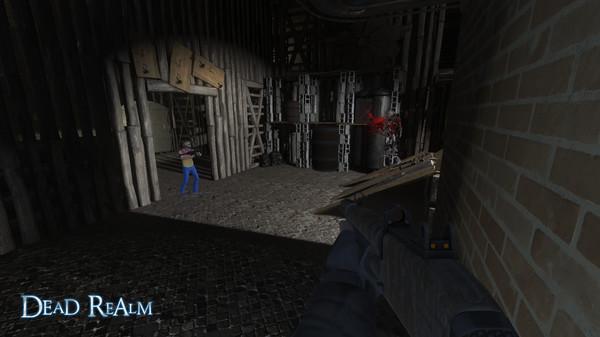DeadRealm スクリーンショット12