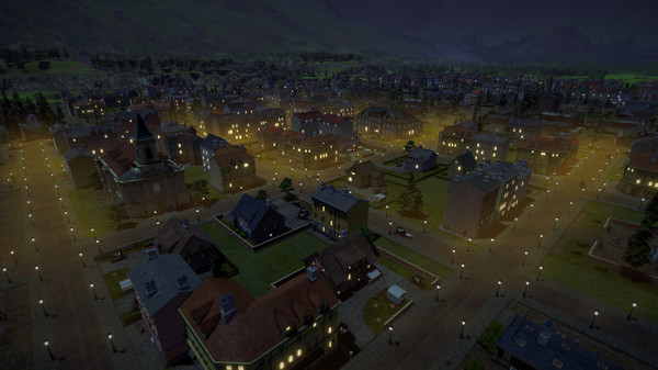 Urban Empire-CODEX