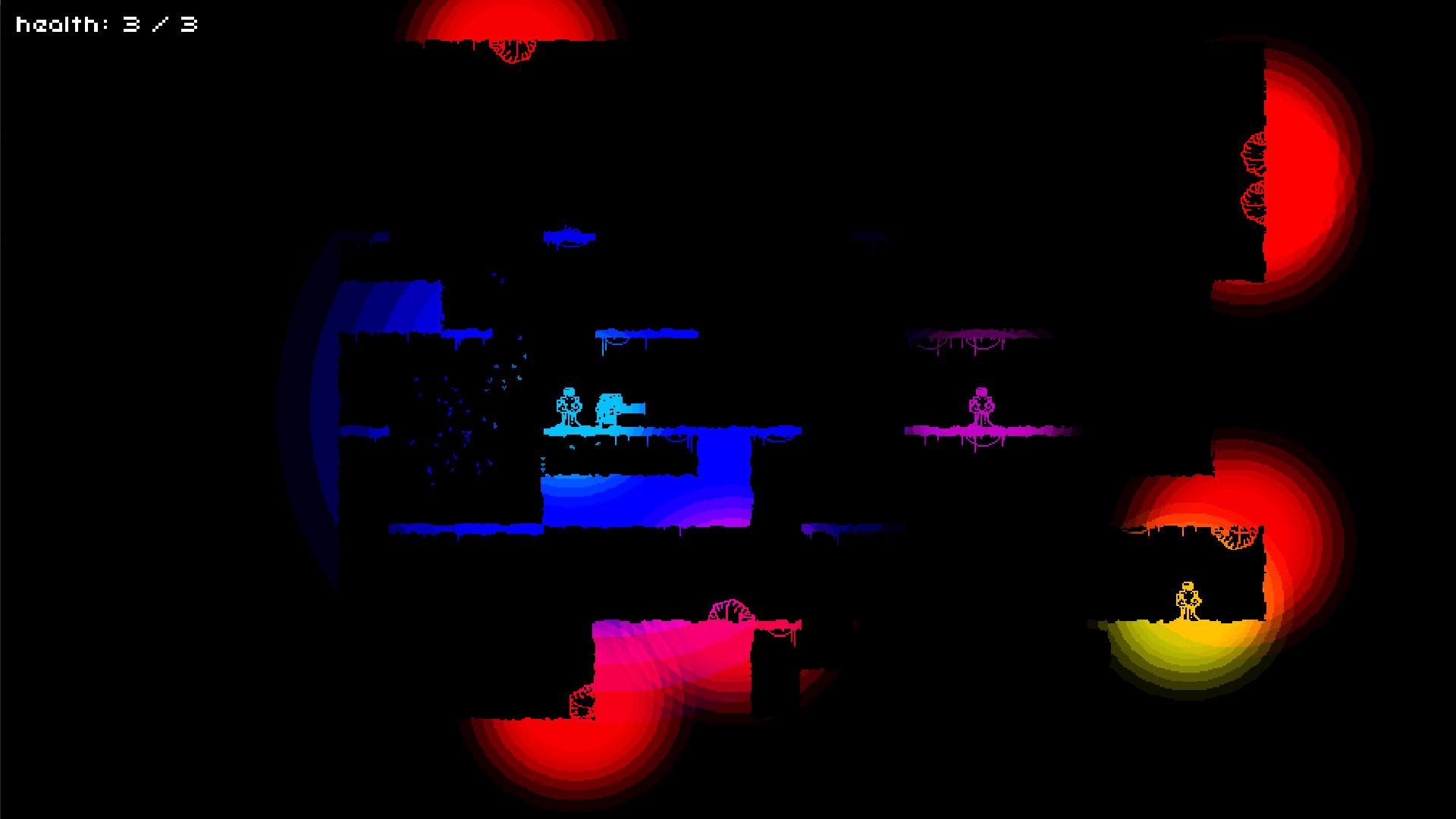 The Indie Mixtape screenshot