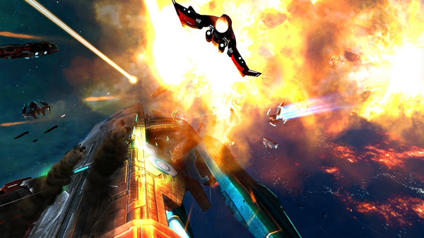 Star Horizon PC Game Reloaded Download