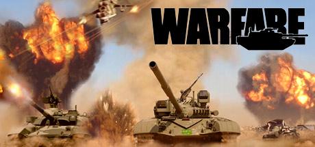 Warfare скачать торрент