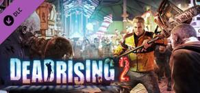 Dead Rising 2 - Ninja Skills Pack