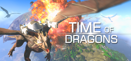 Time of Dragons