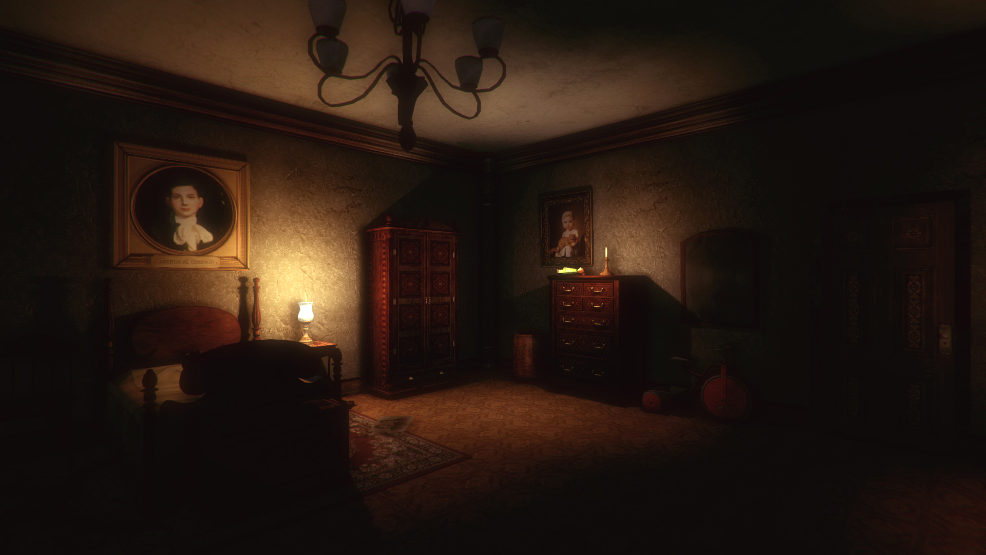 House of Caravan screenshot