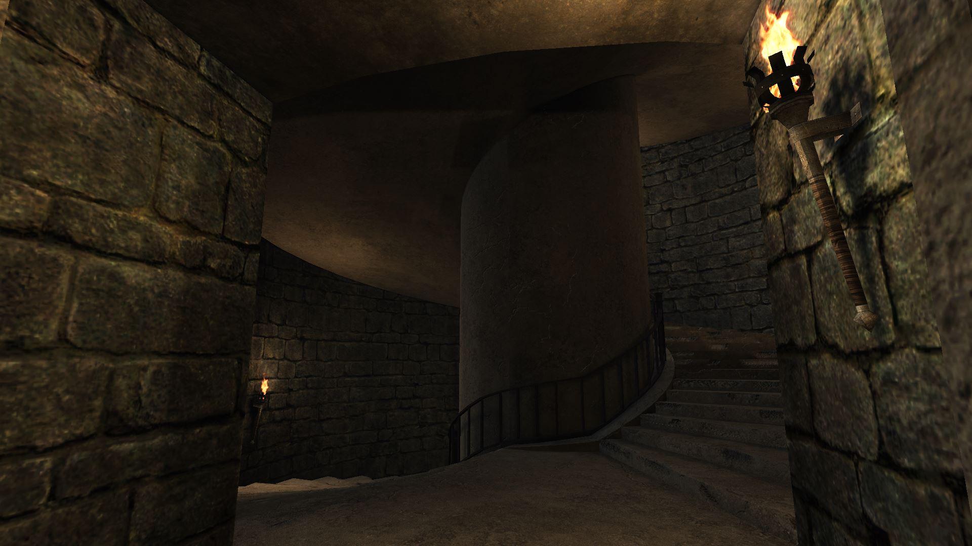 Spellbind screenshot