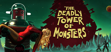 The Deadly Tower of Monsters Steam Game