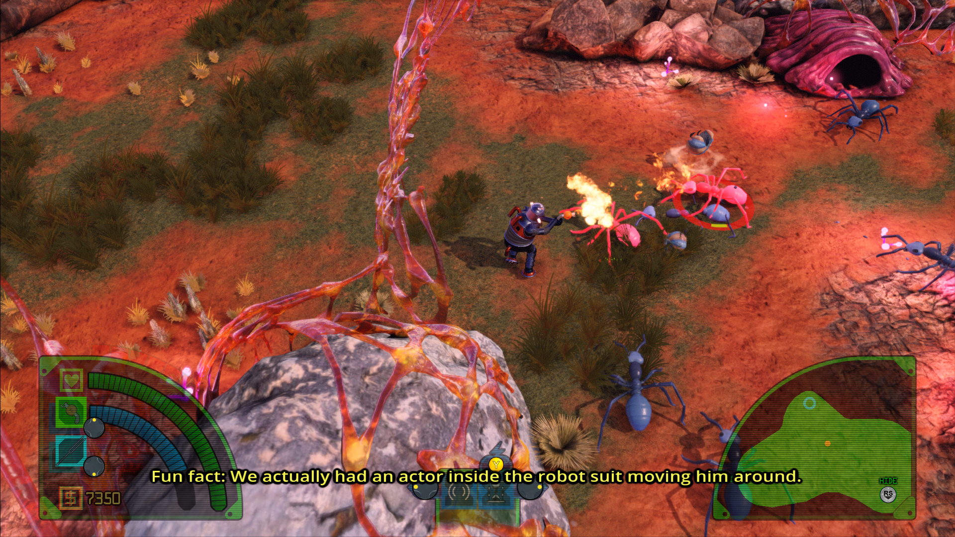 The Deadly Tower of Monsters image 2