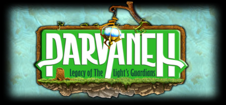 ParVaNeh: Legacy of the Light's Guardians Header