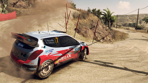 WRC 5 FIA World Rally Championship-RELOADED