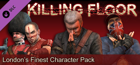Great This Content Requires The Base Game Killing Floor On Steam In Order To Play.