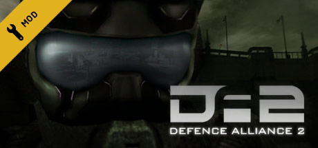 Killing Floor Mod: Defence Alliance 2