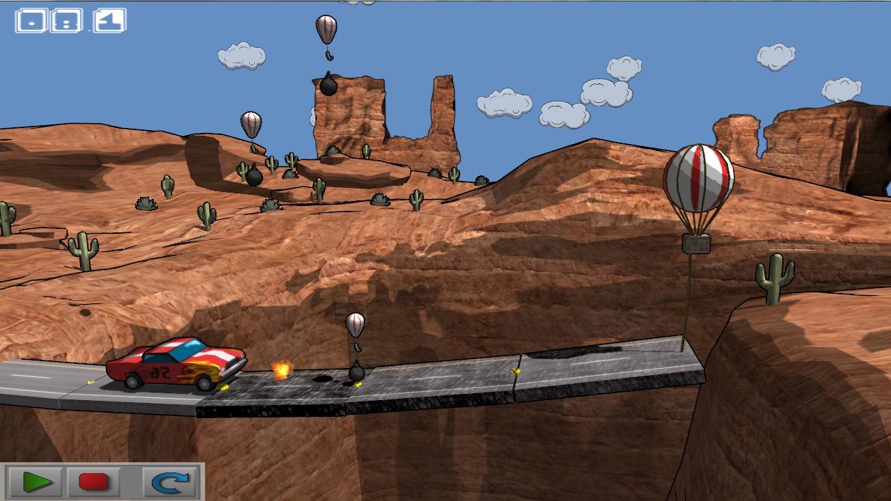ChaosTower screenshot