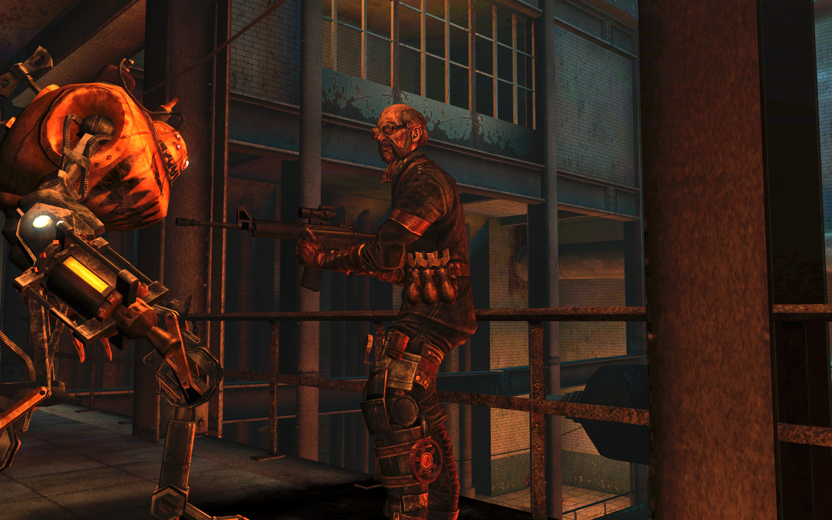 Killing Floor - Steampunk Character Pack 2 screenshot
