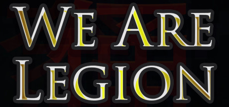 We Are Legion game image