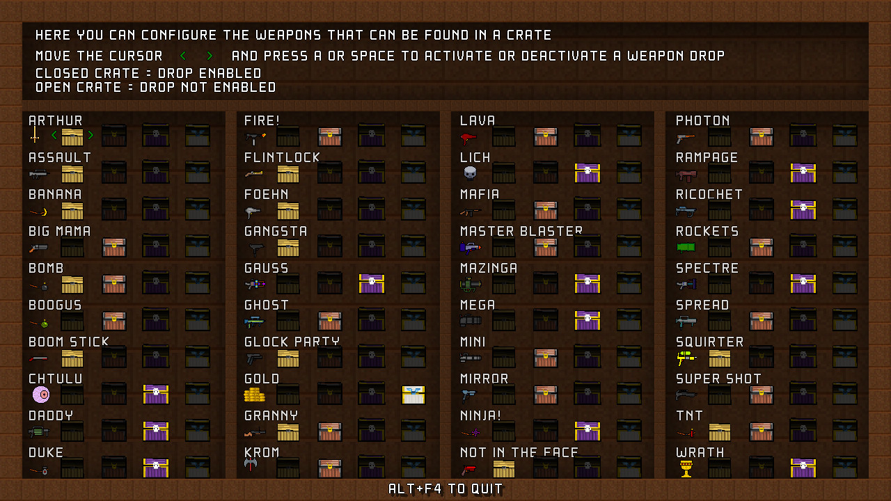Miner Warfare screenshot