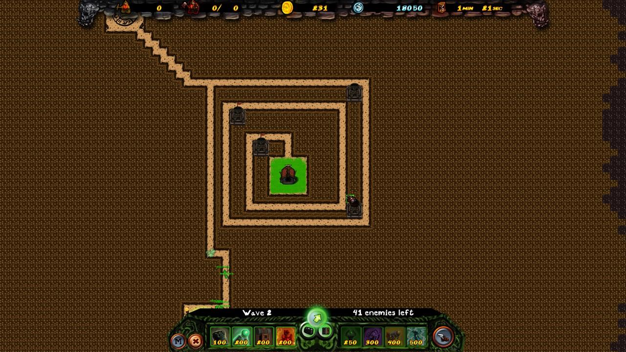 Dwarfs!? screenshot