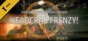 Headcrab Frenzy!