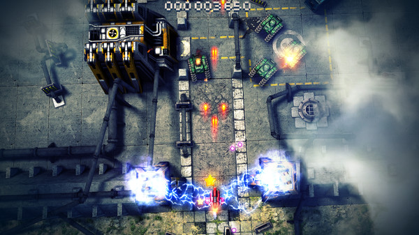 Download Sky Force Anniversary-TiNYiSO