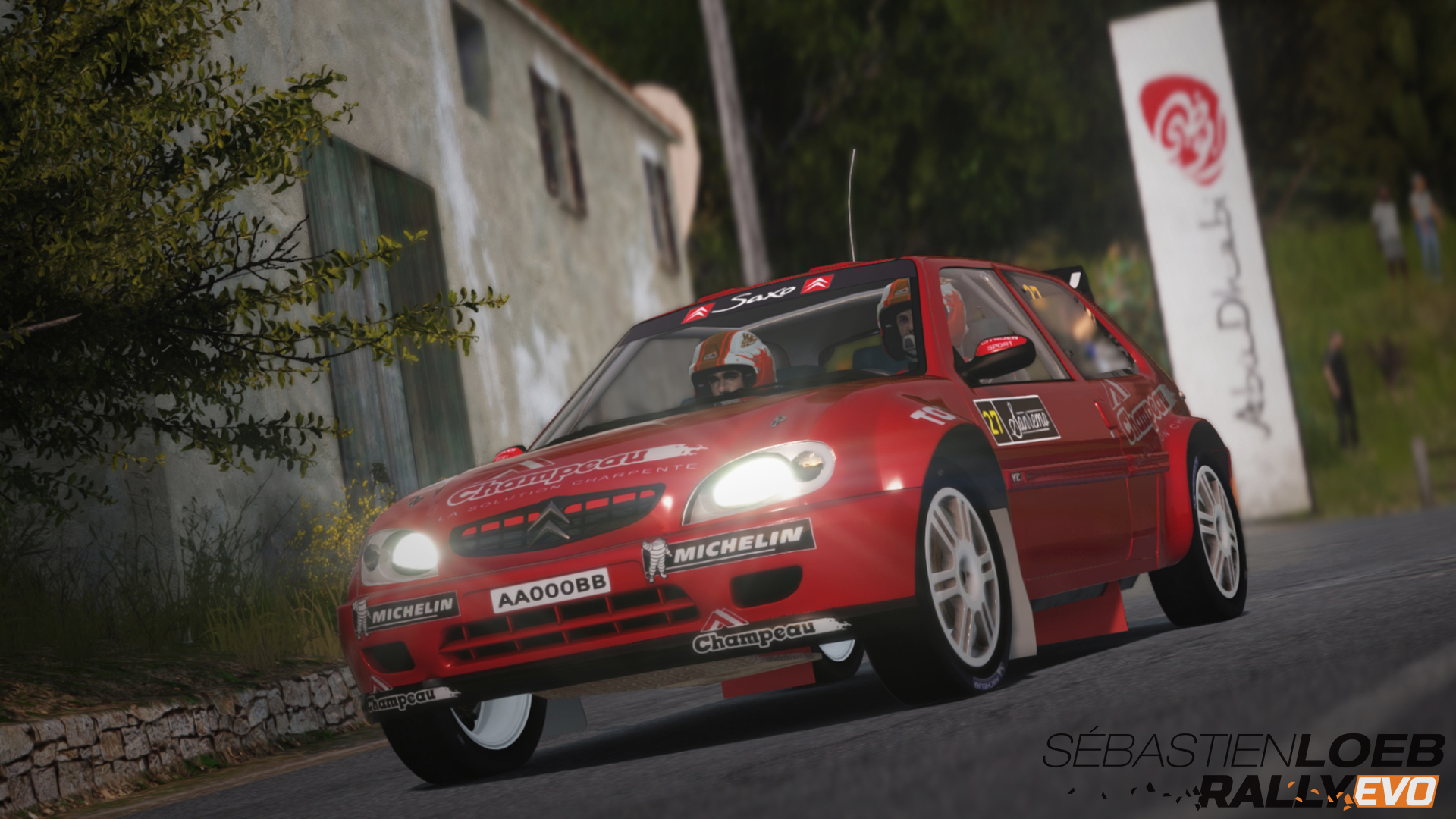 Sebastien Loeb Rally EVO (Milestone S.r.l.) (ENG|MULTI7) [L]