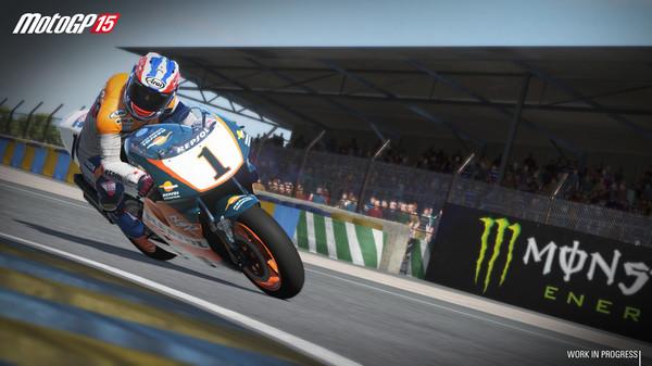 MotoGP 15 Pc Game Full Crack Codex