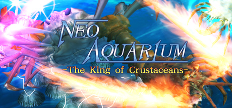 NEO AQUARIUM - The King of Crustaceans -