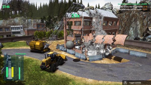 Constructor simulator 2016 скачать торрент