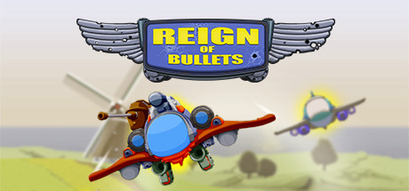 Reign of Bullets Steam Game