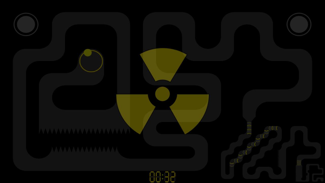Radium screenshot
